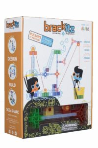 Brackitz Pulley Set for Kids