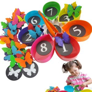 Counting Montessori Toys