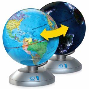 Discovery Kids 2-in-1 World Globe
