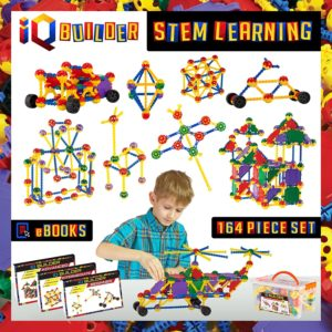 IQ Builder STEM Learning Toy