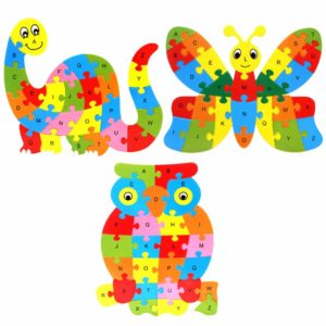 Jigsaw Puzzles,Interactive educational toy