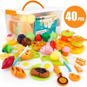 SONi 40 PCS Kitchen Toys