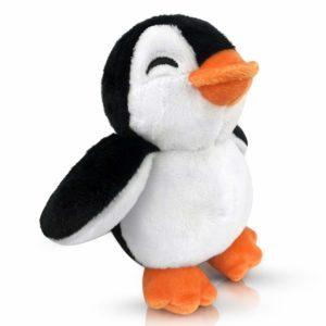 Plush Stuffed Penguin