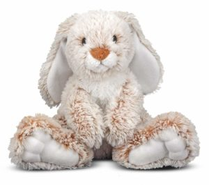 Bunny Stuffed Rabbit