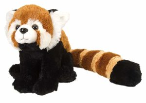 Plush Stuffed Panda Toy