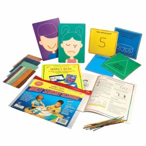 Wikki Stix Multi-Sensory Resource Kit