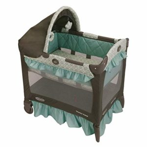 Graco Pack 'n Play Travel Lite Crib Playard